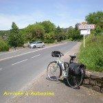 Détails sur mon itinéraire - 2ème partie : Brive-la-Gaillarde-Narbonne. dans Pélerinage dans le Midi Aubazine--150x150